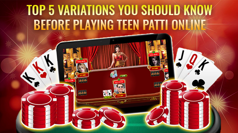 Latest teen patti game