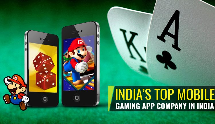 India Top Mobile Gaming App Company in India