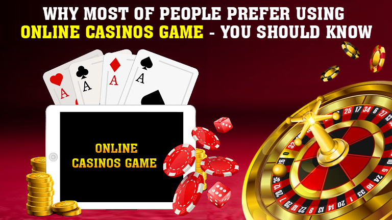 best online casino games for real money
