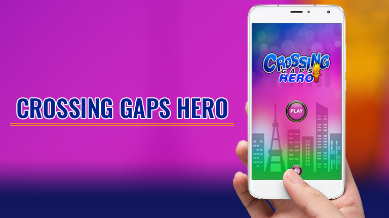 Crossing Gaps Hero