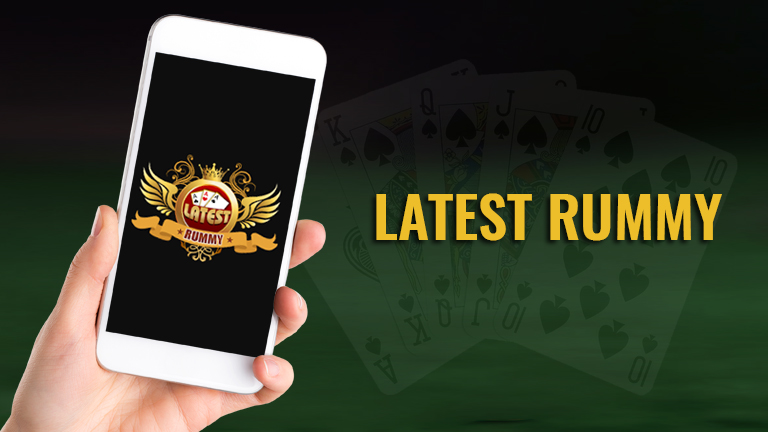 Latest Rummy