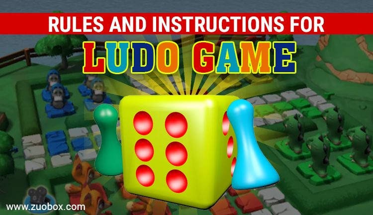 Ludo-Game-rules