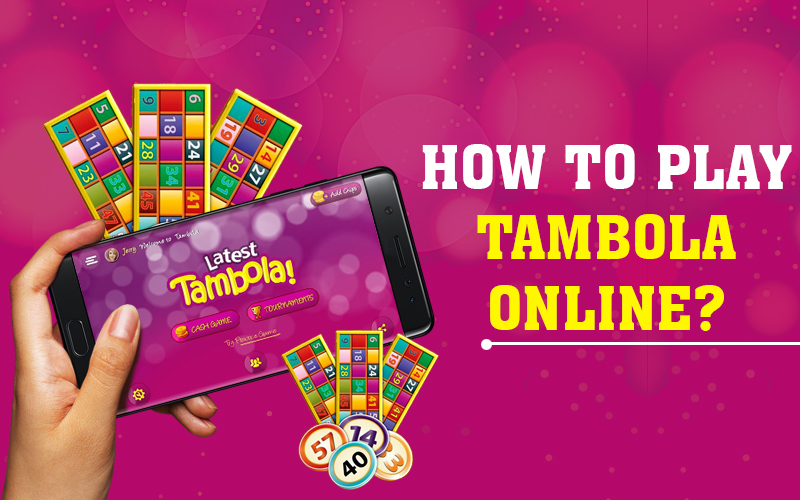 How To Play Free Bingo/Tambola Game Online?