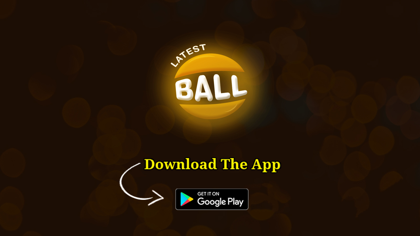 Online Ball Race game for android
