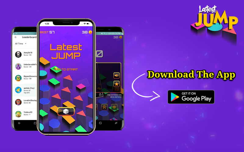online jumping game